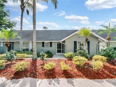 1050 Villa Lane UNIT 25, Apopka, FL 32712 - MLS#: O5748793