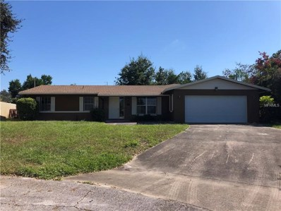 1431 Andy Court, Deltona, FL 32725 - MLS#: O5748828
