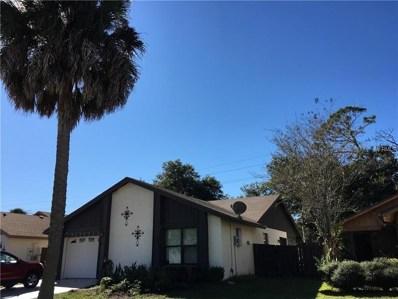 2662 Shadybranch Drive, Orlando, FL 32822 - MLS#: O5748829