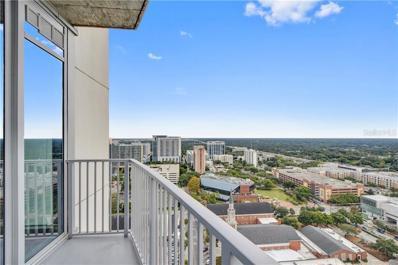 155 S Court Avenue UNIT 2101, Orlando, FL 32801 - #: O5748842