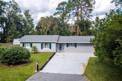16 Lake Drive, Debary, FL 32713 - MLS#: O5748851