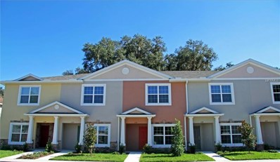 1145 Sleepy Oak Drive, Wesley Chapel, FL 33543 - MLS#: O5748887