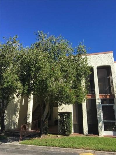 548 Orange Drive UNIT 16, Altamonte Springs, FL 32701 - MLS#: O5748897