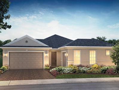 803 Hidden Moss Drive, Groveland, FL 34736 - MLS#: O5748904