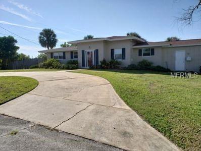 400 Driftwood Avenue, Daytona Beach, FL 32118 - MLS#: O5748908