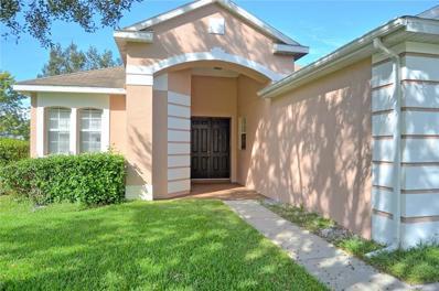 574 Azalea Bloom Drive, Apopka, FL 32712 - MLS#: O5748916