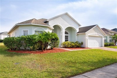 2730 Star Grass Circle, Kissimmee, FL 34746 - MLS#: O5748922