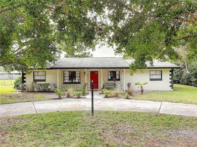 510 Burton Lane, Sanford, FL 32771 - MLS#: O5748930