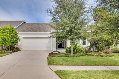 6353 Hawk Grove Court, Wesley Chapel, FL 33545 - MLS#: O5748937