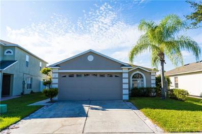 1538 Loch Avich Road, Winter Garden, FL 34787 - MLS#: O5748946