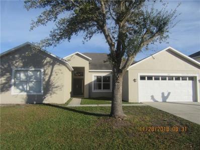 205 Amesbury Lane, Kissimmee, FL 34758 - MLS#: O5748948