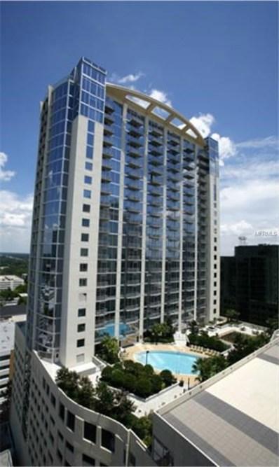 155 S Court Avenue UNIT 1612, Orlando, FL 32801 - #: O5748966