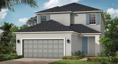 529 Red Rose Lane, Sanford, FL 32771 - MLS#: O5748972
