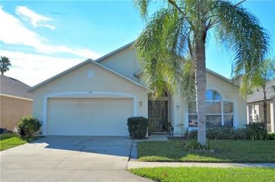 121 Rockhill Dr, Sanford, FL 32771 - MLS#: O5748997