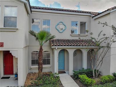 3172 Aqua Virgo Loop UNIT 67, Orlando, FL 32837 - MLS#: O5749010