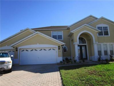 4210 Sevan Way, Kissimmee, FL 34746 - MLS#: O5749019