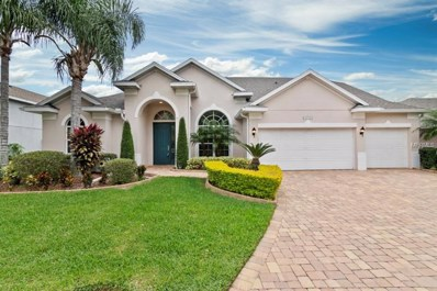 8006 Moritz Court, Orlando, FL 32825 - MLS#: O5749037