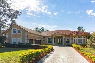 8825 Grey Hawk Point, Orlando, FL 32836 - #: O5749054