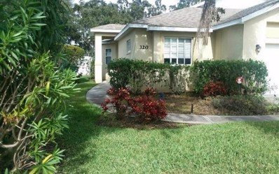 320 28TH Street W, Palmetto, FL 34221 - MLS#: O5749064