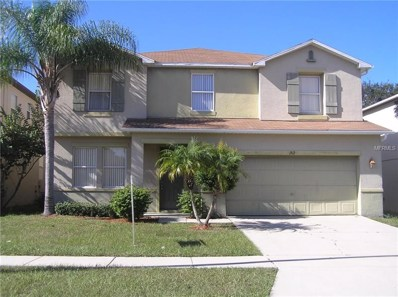 1515 Blue Horizon Drive, Clermont, FL 34714 - MLS#: O5749083