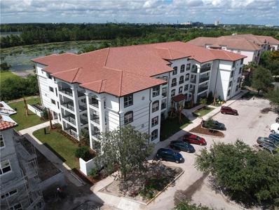 4001 Breakview Drive UNIT 106, Orlando, FL 32819 - MLS#: O5749110