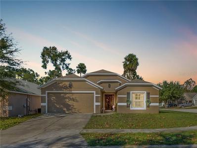 671 Swan Range Road, Orange City, FL 32763 - MLS#: O5749144