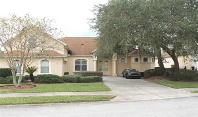 126 Hickory Stick Court, Debary, FL 32713 - MLS#: O5749147