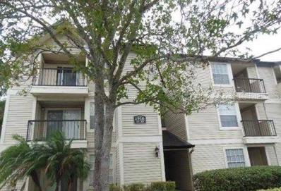 1916 Lake Atriums Circle UNIT 30, Orlando, FL 32839 - MLS#: O5749152