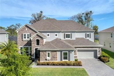 15986 Johns Lake Overlook Drive, Winter Garden, FL 34787 - MLS#: O5749153
