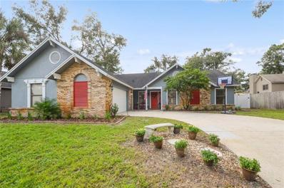 444 Buckskin Court, Winter Springs, FL 32708 - MLS#: O5749155