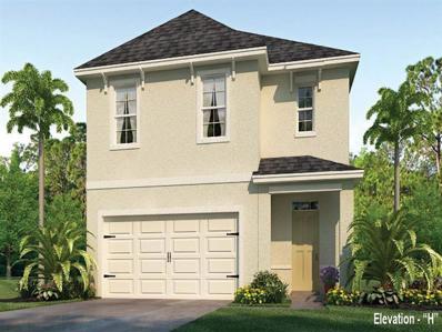 3242 Grouse Avenue, Kissimmee, FL 34744 - MLS#: O5749160