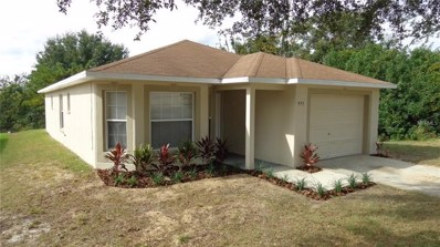 991 Old Scenic Highway, Lake Wales, FL 33853 - MLS#: O5749168