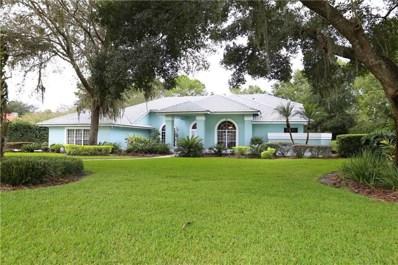 208 Vista Oak Drive, Longwood, FL 32779 - MLS#: O5749173