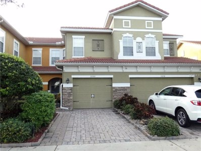 10300 Fallsgrove Street, Orlando, FL 32836 - MLS#: O5749182