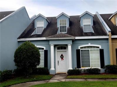2116 Island Walk Drive, Orlando, FL 32824 - #: O5749216