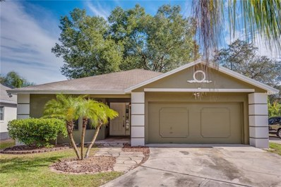 4245 Cloverleaf Place, Casselberry, FL 32707 - MLS#: O5749235
