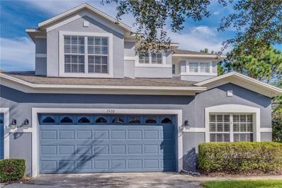 1520 Travertine Terrace, Sanford, FL 32771 - MLS#: O5749237