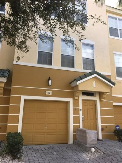 5064 Tideview Circle UNIT 85, Orlando, FL 32819 - MLS#: O5749239
