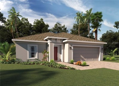 341 Irving Bend Drive, Groveland, FL 34736 - MLS#: O5749273
