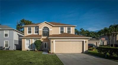 141 Oak View Place, Sanford, FL 32773 - MLS#: O5749289