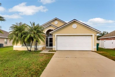 2769 Eagle Canyon Drive, Kissimmee, FL 34746 - MLS#: O5749302