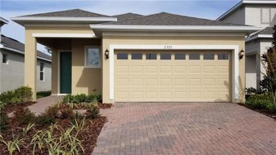 2721 Picasso Court, Kissimmee, FL 34743 - #: O5749304