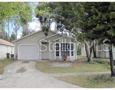 2046 Garwood Drive, Orlando, FL 32822 - MLS#: O5749319