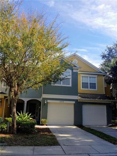 1275 Berkman Circle, Sanford, FL 32771 - MLS#: O5749323