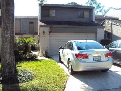 1411 Pylewood Street, Fern Park, FL 32730 - MLS#: O5749326