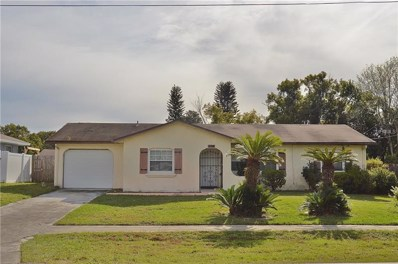 1108 Park Drive, Casselberry, FL 32707 - #: O5749333