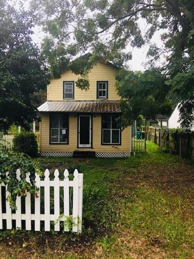 810 Hackett Court, Mount Dora, FL 32757 - MLS#: O5749334