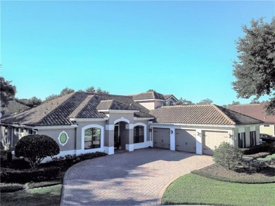 8692 Crested Eagle Place, Sanford, FL 32771 - #: O5749335