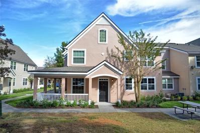 3392 Westchester Square Boulevard UNIT 102, Orlando, FL 32835 - MLS#: O5749339