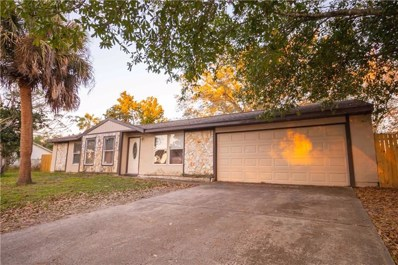 457 Satsuma Lane, Orlando, FL 32835 - MLS#: O5749342
